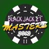 Black Jack 21 Masters 201…