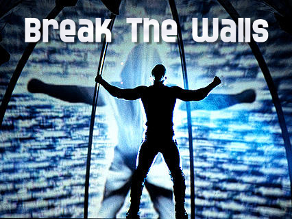 Break The Wall