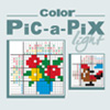 Color Pic-a-Pix Light Vol…