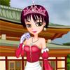 Cute Anime Princess