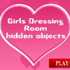 Girls Dressing Room - Hid…