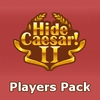 Hide Caesar 2 Player's Pa…