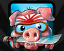 Kamikaze Piggies