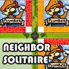 Neighbor Solitaire
