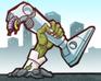 Robots vs Zombie