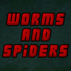 Worms And Spiders