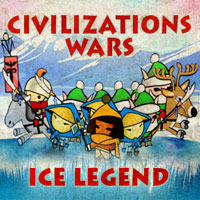 Civilization Wars Ice Leg…
