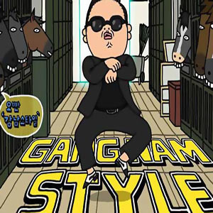 Gangnam Style Run (aka. O…