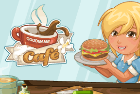 Goodgame Cafe Online