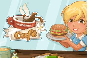 Goodgame Cafe Online