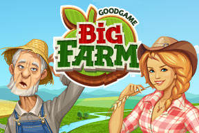 Goodgame Big Farm Online