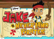Jake and The Never Land P…