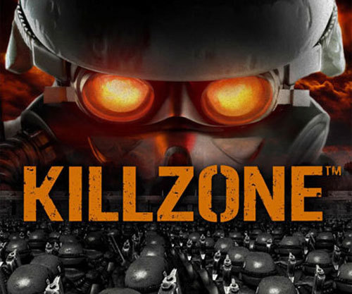 Killzone Flash Game