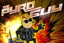 Pyro Guy